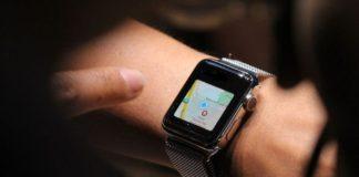 Appli Pass Restaurant appel watch
