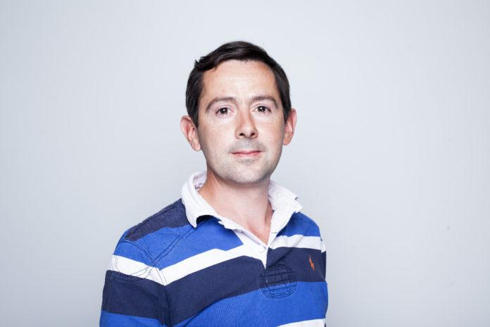 Bertrand, chef de projet