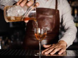 Boissons alcoolisées et titres-restaurant