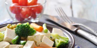 Alimentation saine et responsable