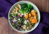 Le buddha bowl de FoodChéri, qui accepte désormais la carte Pass Restaurant