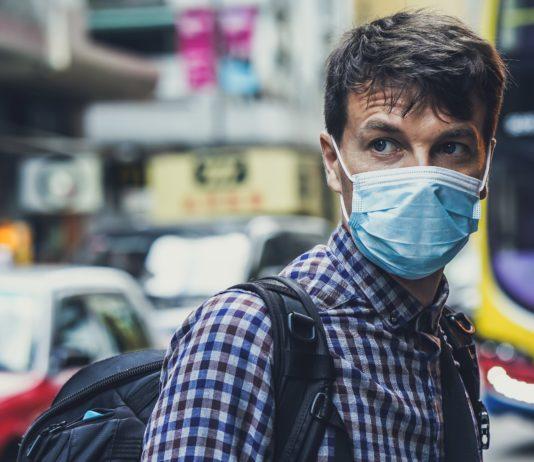Coronavirus restez chez vous