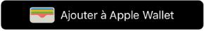 Installer Apple Pay pour votre carte Pass Restaurant
