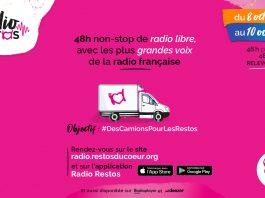 Radio restos